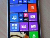 Unboxing the Nokia Lumia 1520