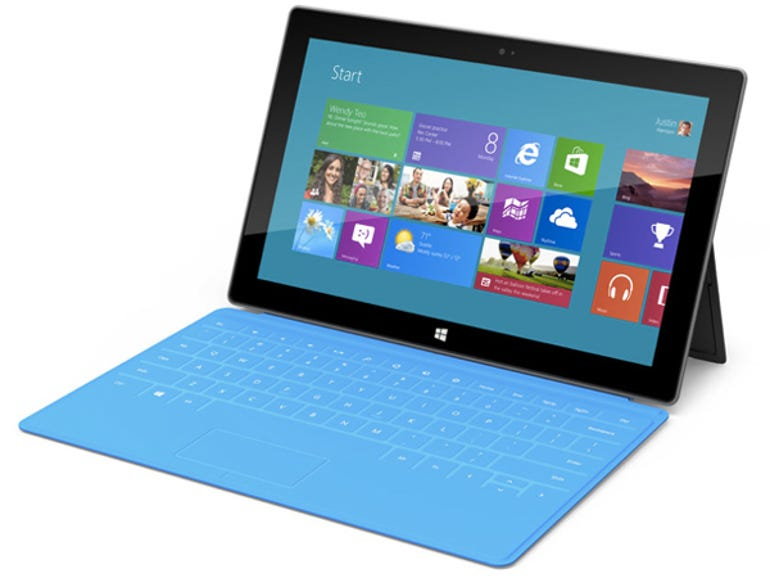 Surface? Apple's got nothing to worry about - Jason O'Grady