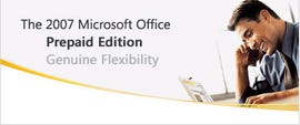 Microsoft expands Office 'pay-as-you-go' rental program