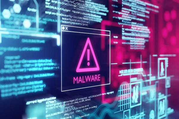 Watch out for this new malware that steals passwords, webcam and browser data