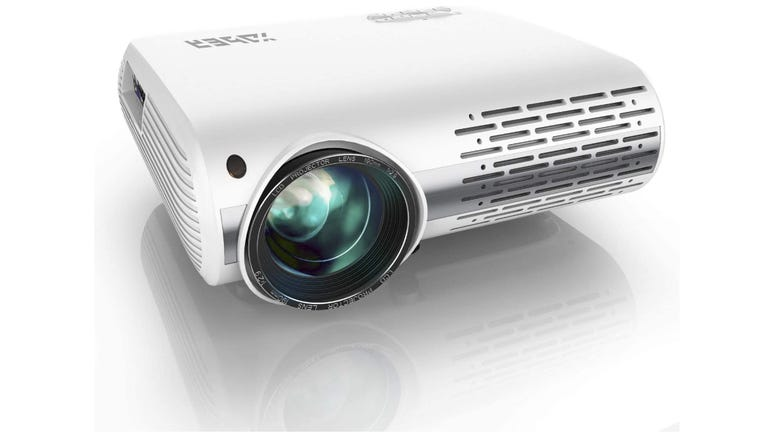Yaber Y30 projector review  A multi-purpose projector for work and home theatre zdnet