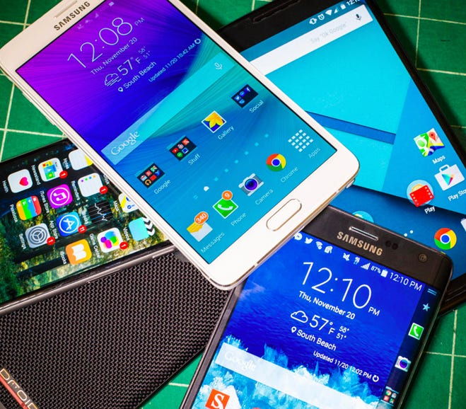 Six clicks: The best apps for protecting your mobile data