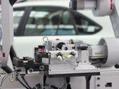 Global chip shortage stalls car manufacturers