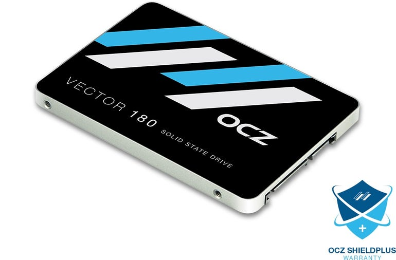 OCZ Vector 180 960GB