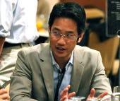 Bryan Cheung CEO LIferay cropped