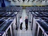CERN Data Center 2 -photo courtesy of CERN Press Office
