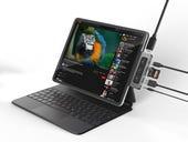Hyper's 6-in-1 USB-C Media Hub for iPad gains media keys