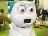 Robocare: Part pet, part nurse, all robot - the future of care for sick children?
