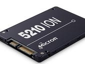 Micron's bet: Quad-level cell NAND SSDs will finally replace HDDs