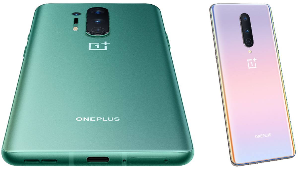 Oneplus Goes Mainstream As Oneplus 8 Oneplus 8 Pro Gain Verizon Amazon Distribution Starting At 699 Zdnet