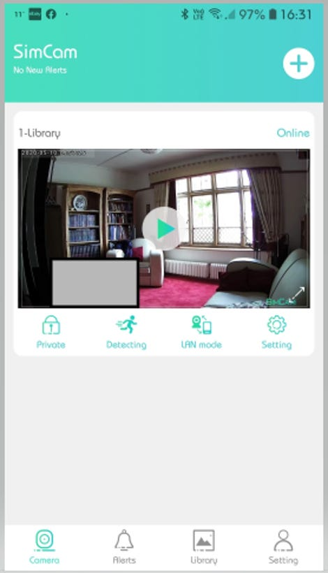 simcam-1s-security-camera-view-eileen-brown-zdnet.png