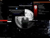 Anonymous develops own OS