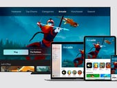 Apple Arcade puts the world's biggest game market in play