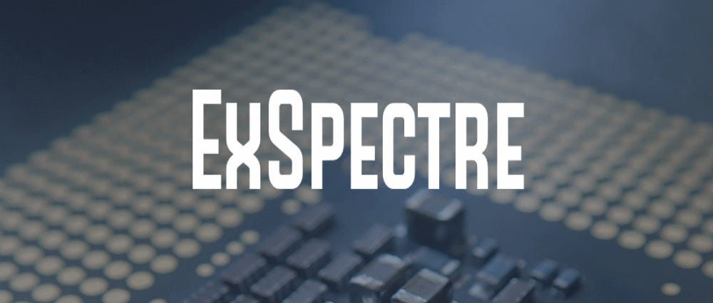 ExSpectre