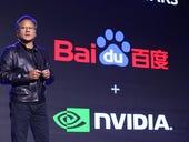 Nvidia, Baidu partner to develop AI powered autonomous vehicle platform