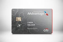 The best airline credit cards: Six options for businesses