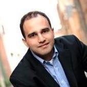 Reza Shafii-MuleSoft photo from LinkedIn site