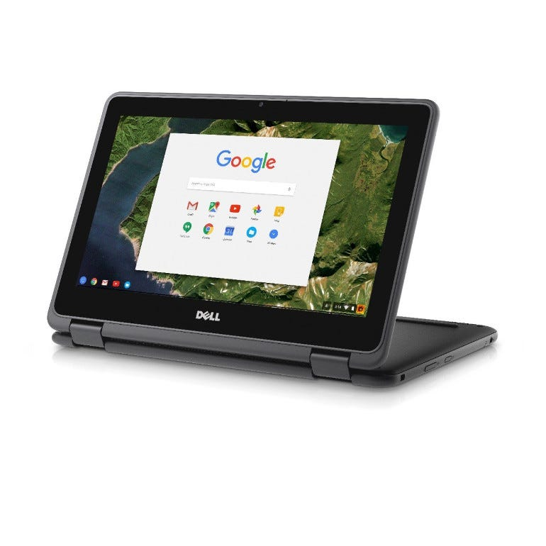 Dell 3189 Chromebook