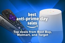 On Prime Day, find the best deals from Best Buy, Walmart, Target, and more