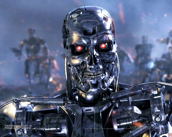 WINNER: ROBOTS