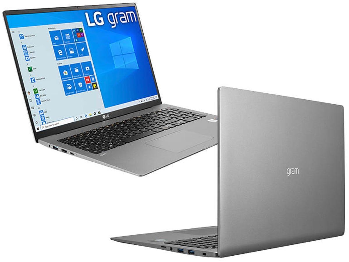 Les meilleurs PC portables et 2-en-1 Windows10 2021