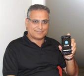 Motorola Solutions' Avi Tooba