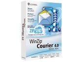 WinZip Courier 4: First Take