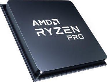 Chip Shot: AMD Ryzen™ PRO Desktop Processor 2020 (Top left, PNG)