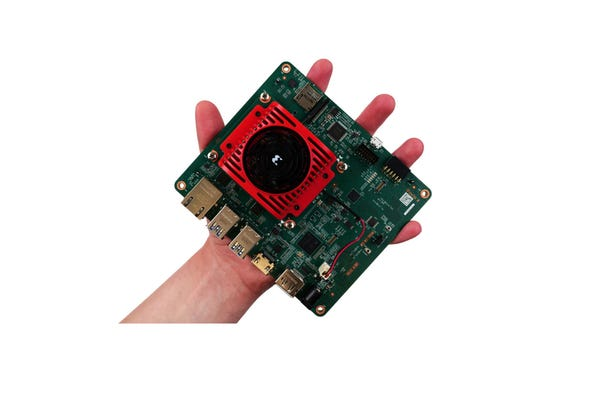 To proliferate AI tasks, a starter kit from Xilinx, little programming required