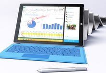 Microsoft Surface Pro 3 vs. Acer Aspire S7: May the better Windows 8 laptop win