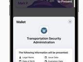 Apple adds driver's licenses, state IDs to Apple Wallet