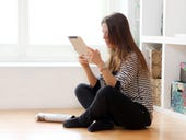 teen-girl-tablet-home