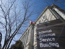 IRS hit by data breach, tax info on 100,000 stolen