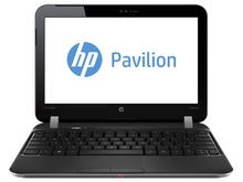 HP Pavilion dm1-4310e: Swapping Windows 8 for Linux