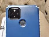 Incipio Grip case for Google Pixel 4a 5G: Enhanced grip and 14 feet drop protection