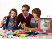 3D printing nears inflection point; Mattel ThingMaker may make it mainstream