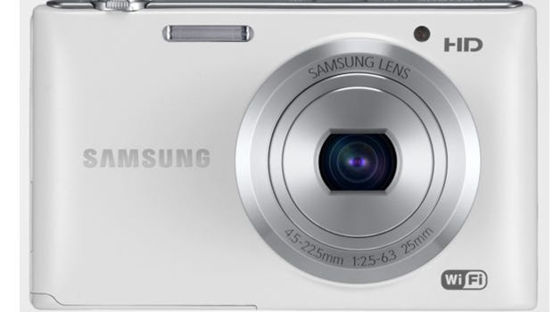 Samsung Smart Camera ST150F
