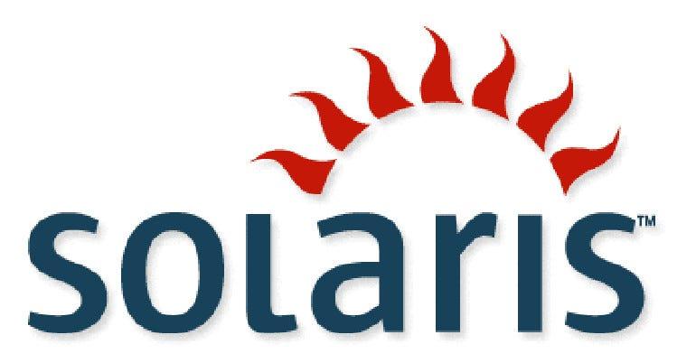 Oracle Solaris 11 Logo