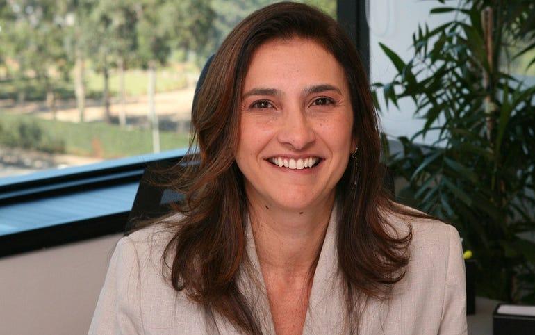 4. Monica Herrero, chief executive officer, Stefanini
