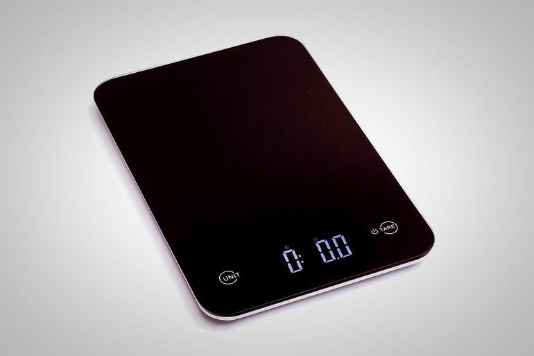 Ozeri Touch Professional Scale