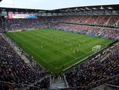 Aruba partners with MLS franchise for digitized stadium in Cincinnati