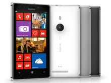 Nokia launches Lumia 925, focused firmly on imaging