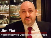 D+M Group Head of Service Operations says real-time reporting from cloud enables better quality, customer service
