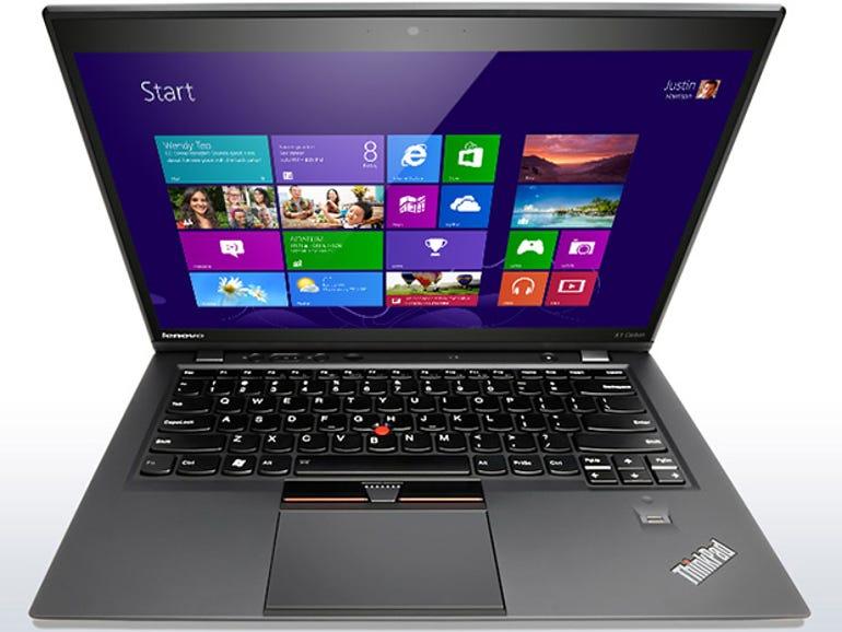 Lenovo ThinkPad X1 Carbon Touch