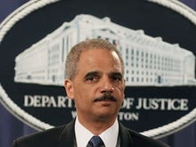 U.S. attorney general: Government should get a warrant before email, cloud storage snooping