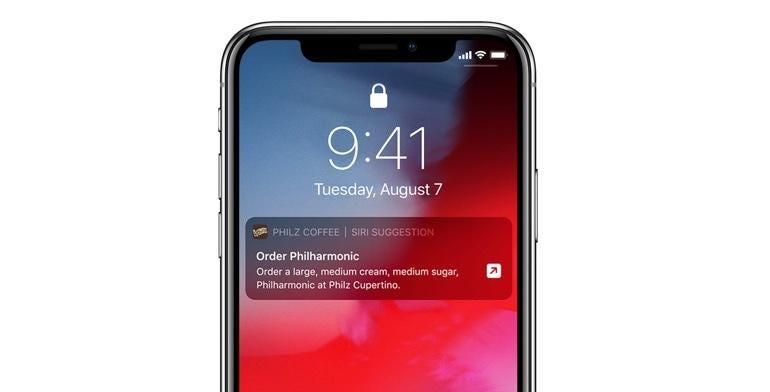 iOS 12 annoyances!