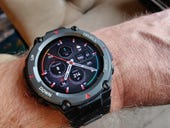 Amazfit T-Rex Pro review: Affordable, rugged, long-lasting GPS sports watch