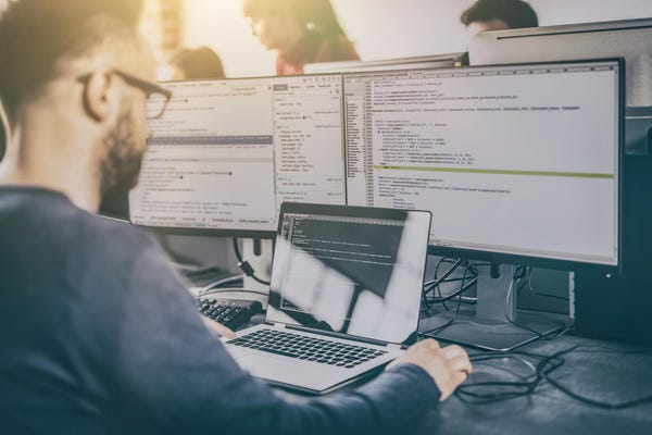 Need developers, project managers or CIOs? The rules of tech hiring are changing