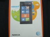 Hands-on with the AT&T Nokia Lumia 900 LTE Windows Phone