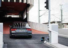 Audi's self-parking car: What's stopping the tech getting on our roads?